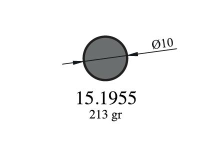 Různé hliníkové profily