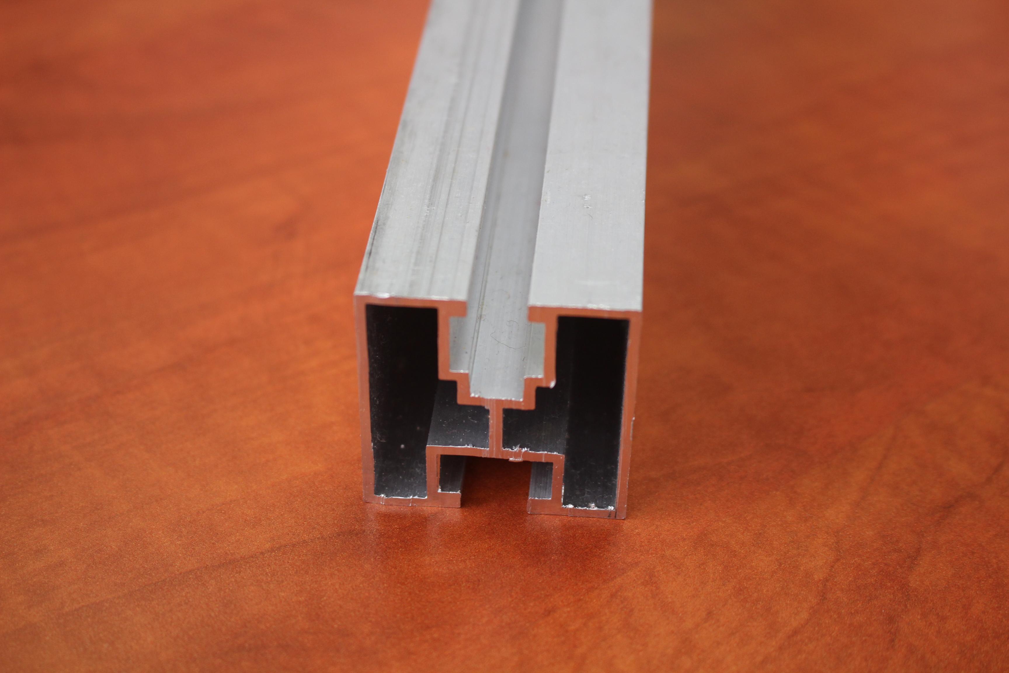 Fotovoltaické konstrukce, nosné konstrukce
